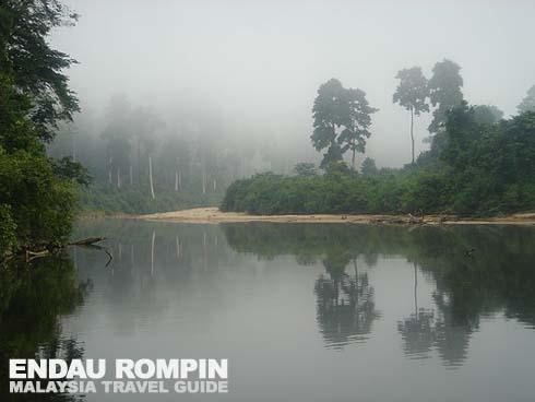 Endau-Rompin