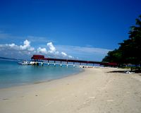 Pulau-Kapas