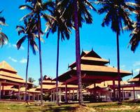 Terengganu-State-Museum-Complex