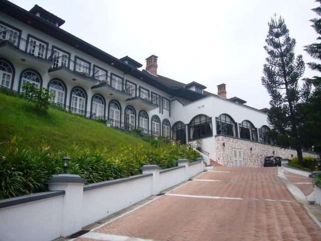 PictureForNewsletterMalaysiaCameronHighlandsHotel2-724156