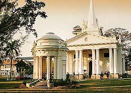 St George's Church - Penang